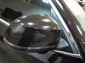 Защитная пленка на зеркала авто
