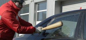 бронирование стекол автомобиля пленкой